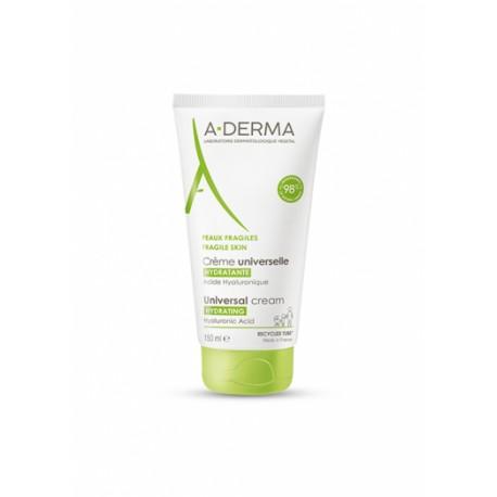 A-Derma Crème Universelle Hydratante 150mL