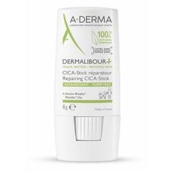 A-Derma Dermalibour + Stick Réparateur 8 g