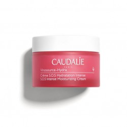 Caudalie Vinosource-Hydra Crème S.O.S Hydratation Intense pot 50mL