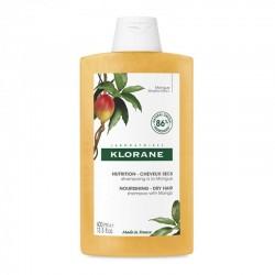 Klorane Shampoing à la Mangue 400mL