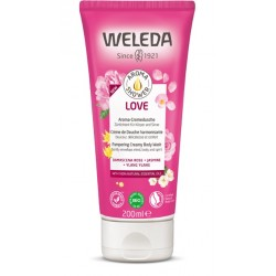 Weleda Aroma Shower LOVE tube 200mL