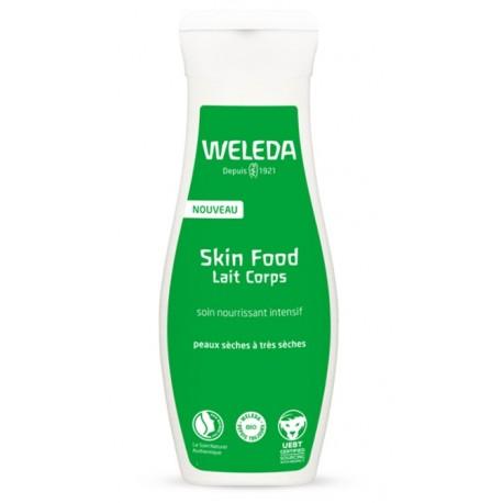 Weleda Skin Food Lait Corps flacon 200mL