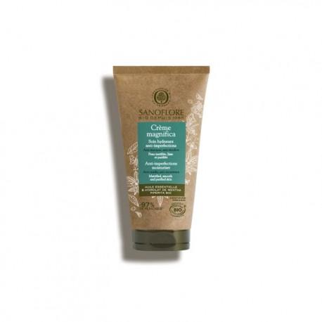Sanoflore Crème Magnifica Format Eco-Responsable 50ml