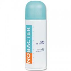 Nobacter Gel de Rasage antibactérien