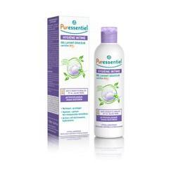 Puressentiel Gel Lavant hygiène intime bio 250 ml