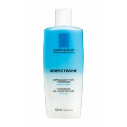 La Roche Posay Respectissime Démaquillant Yeux waterproof 125 ml