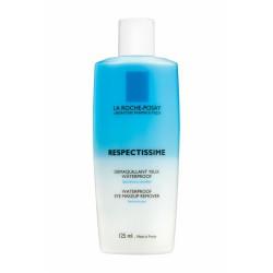 La Roche Posay Respectissime Démaquillant Yeux waterproof 125 ml