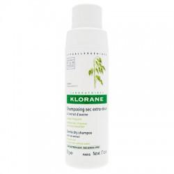 Klorane Shampooing sec au lait d'Avoine rotopoudre 50 g