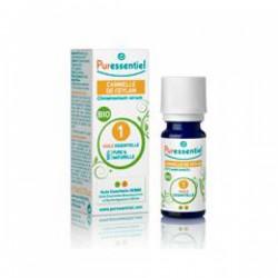Puressentiel huile essentielle cannelle de ceylan bio 5 ml