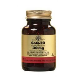 Solgar CoQ 10 30 mg