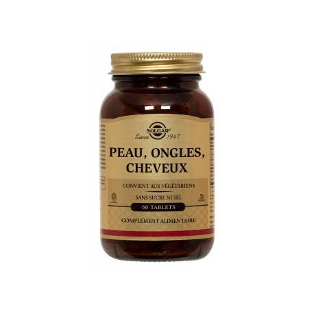 Solgar Peau, Ongles, Cheveux