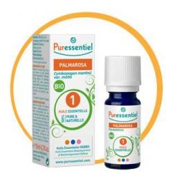Puressentiel huile essentielle palmarosa bio