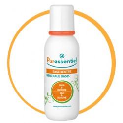 Puressentiel Base Neutre pour bain et douche 100 ml