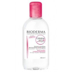 Bioderma Créaline H2O Solution Micellaire Anti-Rougeur 250 ml