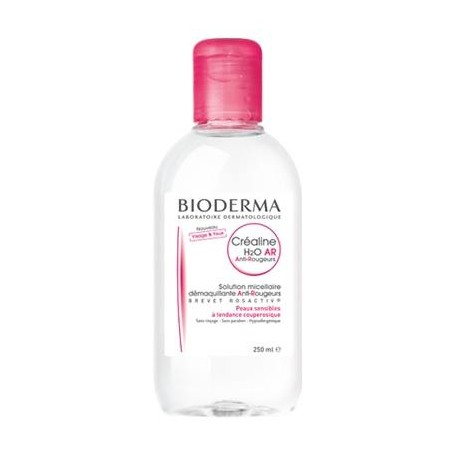 Bioderma Créaline H2O anti-rougeur
