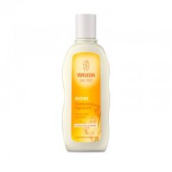 Weleda shampooing régénérant à l'avoine