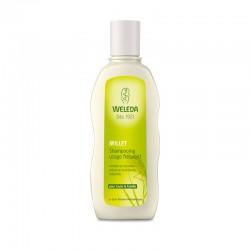 Weleda shampooing à usage fréquent au Millet