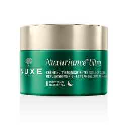 Nuxe Nuxuriance Ultra Anti-âge Global Crème Nuit 50 ml