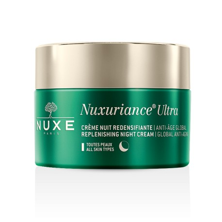 Nuxe Nuxuriance Ultra Anti-âge Global Crème Nuit