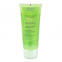 SVR Sebiaclear Gel Moussant purifiant 200 ml