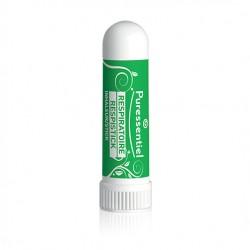 Puressentiel Respiratoire Inhaleur aux 19 huiles essentielles 1 ml