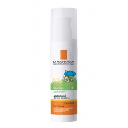 La Roche Posay Anthelios Dermo-Pediatrics Lait Bébé SPF50 50 ml