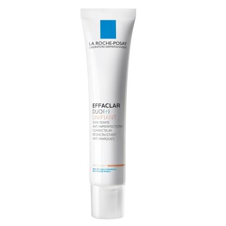 La Roche Posay Effaclar Duo (+) Unifiant Teinte Light 40 ml