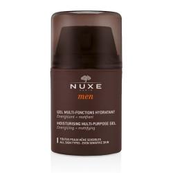 Nuxe Men Gel Multi-Fonctions Hydratant 50 ml