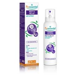 Puressentiel Spray aérien sommeil aux 12 huiles essentielles 200 ml