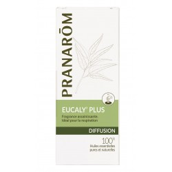 Pranarôm Diffusion Eucaly'plus fragrance assainissante 30ml