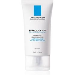 La Roche Posay Effaclar Mat hydratant sébo-régulateur 40 ml