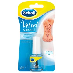 Scholl Velvet Smooth Sublime ongles huile nourrissante 7,5 ml