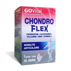 GoVital Chondroflex Mobilité articulaire 60 comprimés