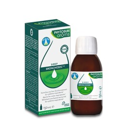 Phytosun Arôms sirop bronchosec 150 ml