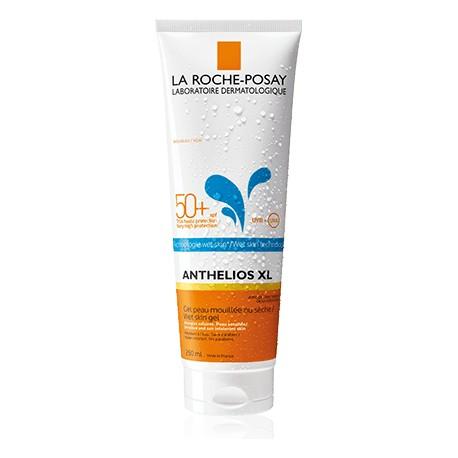 La Roche Posay Anthelios XL gel peau mouillée ou sèche 250 ml