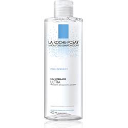 La Roche Posay eau micellaire ultra 400 ml
