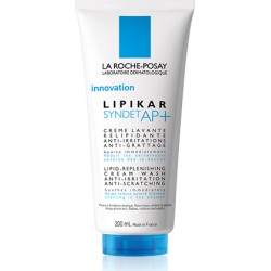 La Roche Posay Lipikar syndet AP+ crème lavante 200 ml