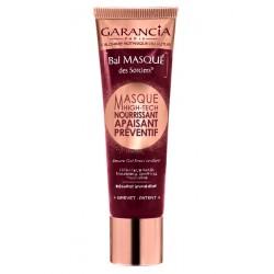 Garancia Bal Masqué des Sorciers masque high-tech apaisant, nourrissant et préventif 50 ml