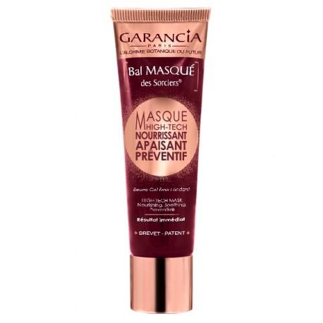 Garancia Bal Masqué des Sorciers apaisant, nourrissant et préventif 50 ml