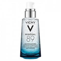 Vichy Minéral 89 Booster quotidien fortifiant et repulpant 50 ml