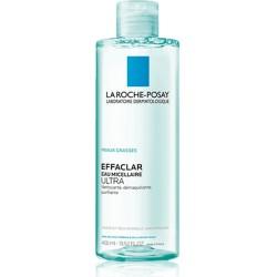La Roche Posay Effaclar eau micellaire ultra peaux grasses 400 ml