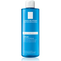 La Roche Posay Kerium doux shampooing gel 400 ml