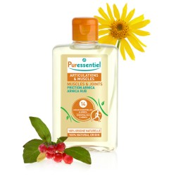 Puressentiel Friction articulations & muscles arnica 200 ml