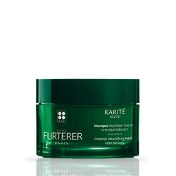 René Furterer Karité Nutri masque nutrition intense 200 ml