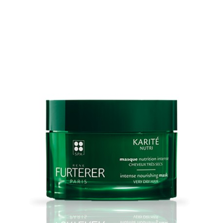 René Furterer nutri masque nutrition intense 200 ml