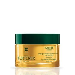 René Furterer Karité hydra masque hydratation brillance 200 ml