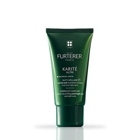 René Furterer Karité nutri nuit 75 ml