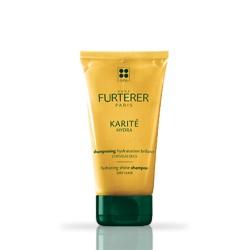 René Furterer Karité hydra shampooing hydratation brillance 150 ml