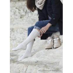Thuasne Venoflex Fast Laine chaussettes femme classe 2