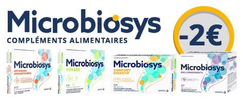 Microbiosys